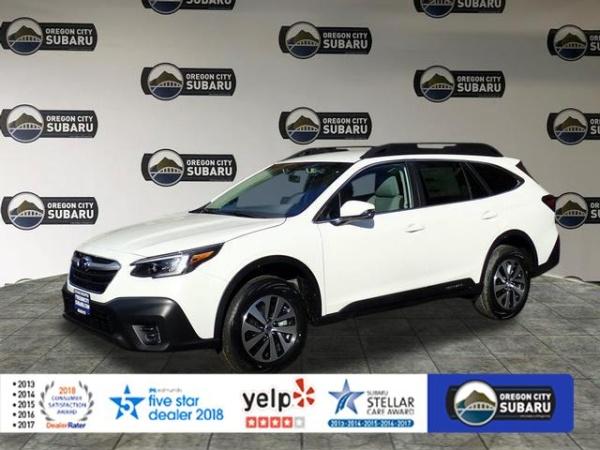 2020 Subaru Outback in Oregon City, OR