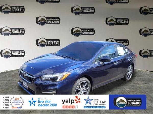 2019 Subaru Impreza in Oregon City, OR