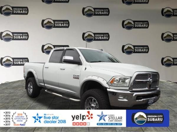 2014 Ram 2500 in Oregon City, OR