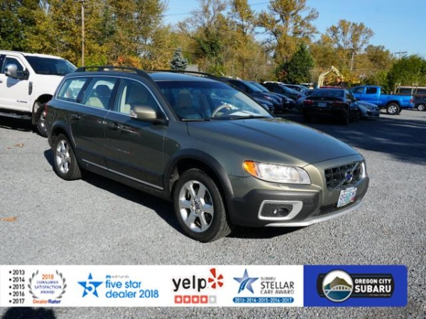 2011 Volvo XC70 in Oregon City, OR