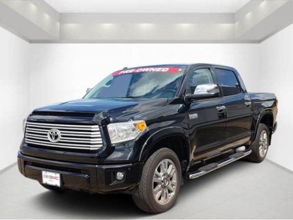 2017 Toyota Tundra in Longview, TX