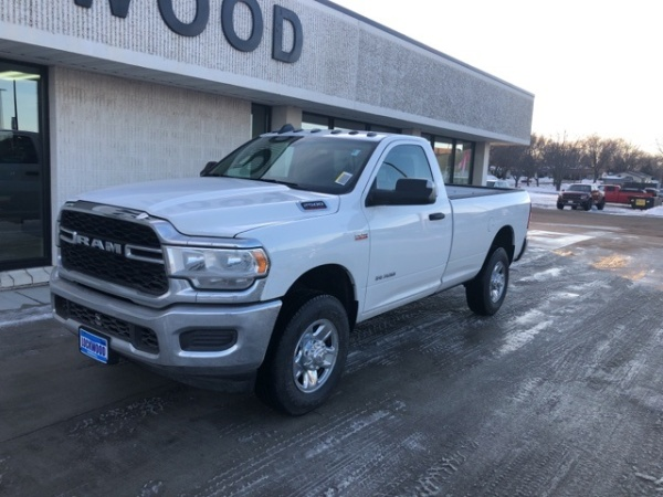 2020 Ram 2500 in Marshall, MN