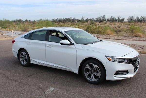 2020 Honda Accord in Peoria, AZ