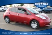 2015 Nissan LEAF S for Sale in Peoria, AZ