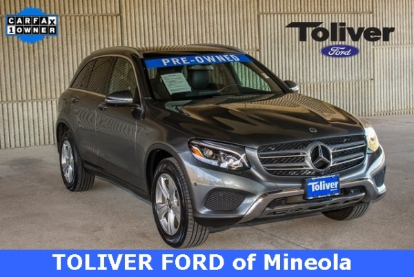 2018 Mercedes-Benz GLC in Mineola, TX