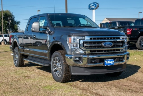 2020 Ford Super Duty F-250 in Mineola, TX