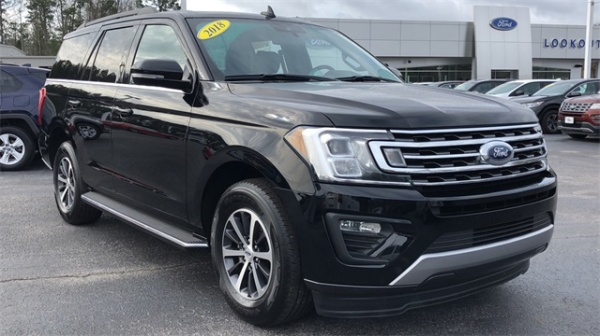 2018 Ford Expedition in Morehead City, NC
