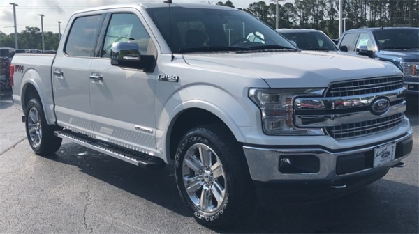 2019 Ford F-150 in Morehead City, NC