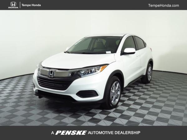 2020 Honda HR-V in Tempe, AZ