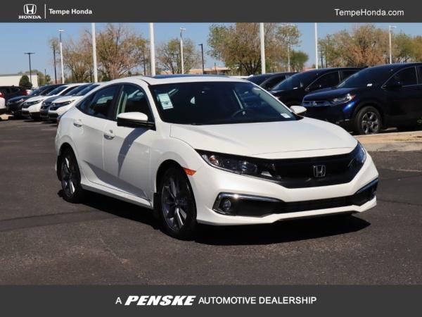 2019 Honda Civic in Tempe, AZ