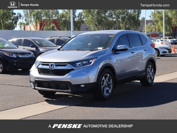 2019 Honda CR-V in Tempe, AZ