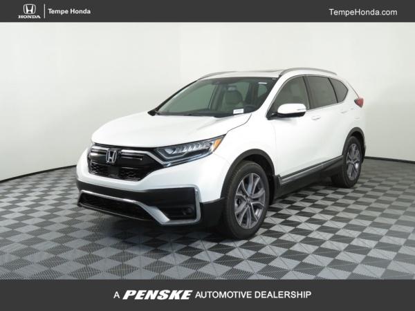 2020 Honda CR-V in Tempe, AZ