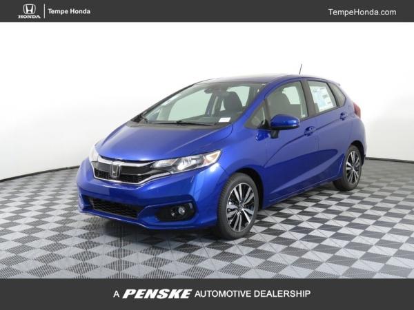 2020 Honda Fit in Tempe, AZ