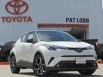 2019 Toyota C-HR Limited FWD for Sale in McKinney, TX