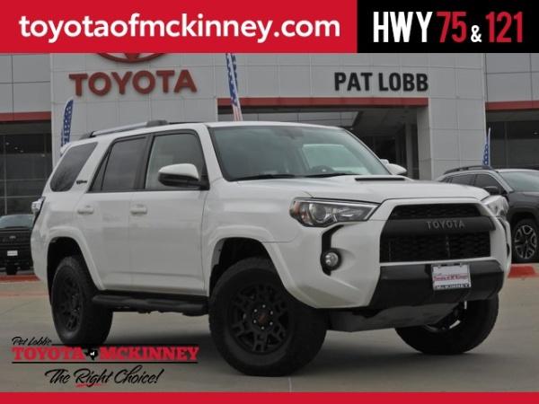 2018 Toyota 4Runner in McKinney, TX