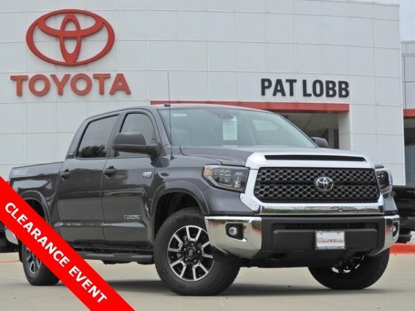 2019 Toyota Tundra in McKinney, TX