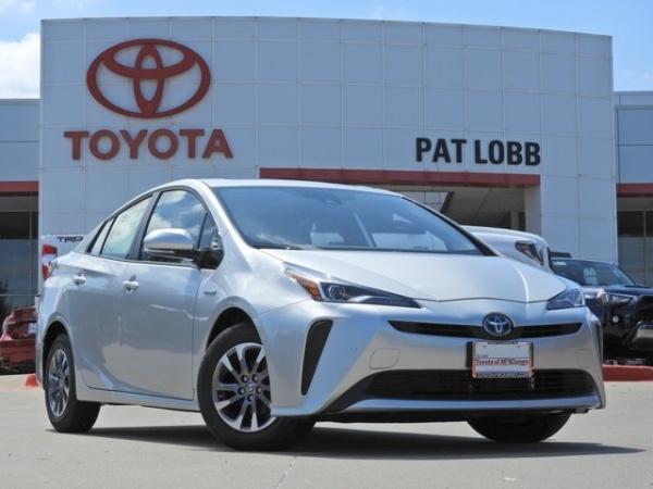 2019 Toyota Prius in McKinney, TX