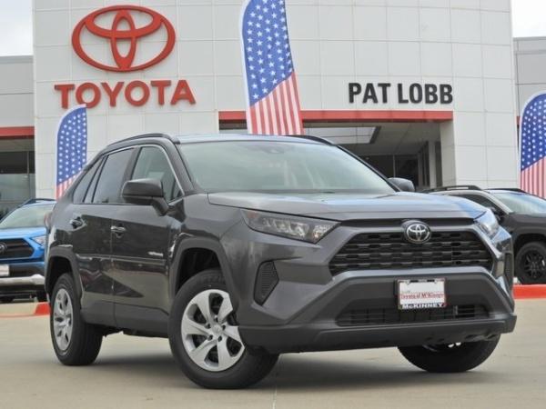 2019 Toyota RAV4 in McKinney, TX