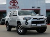 2019 Toyota 4Runner TRD Off Road Premium 4WD for Sale in McKinney, TX