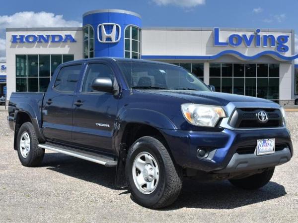 2012 Toyota Tacoma in Lufkin, TX
