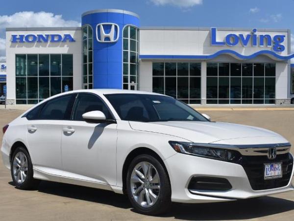 2020 Honda Accord in Lufkin, TX