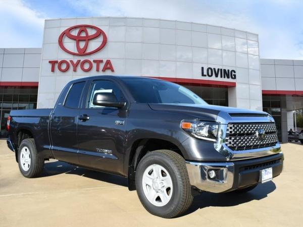 2020 Toyota Tundra in Lufkin, TX