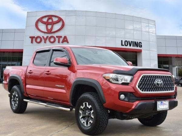 2019 Toyota Tacoma in Lufkin, TX