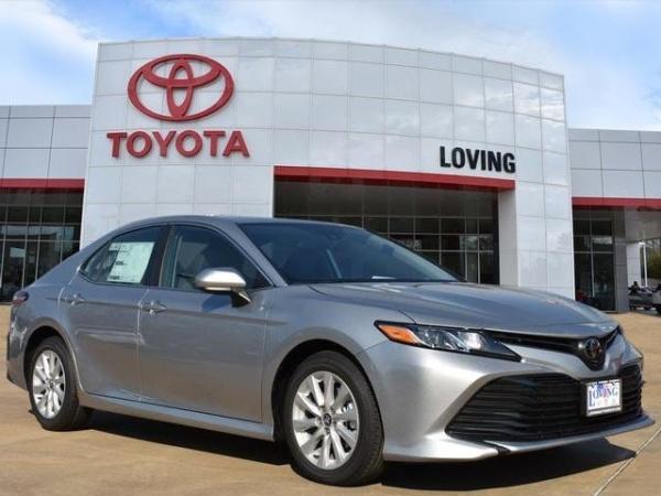 2020 Toyota Camry in Lufkin, TX