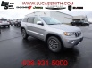 2020 Jeep Grand Cherokee Limited 4WD for Sale in Festus, MO