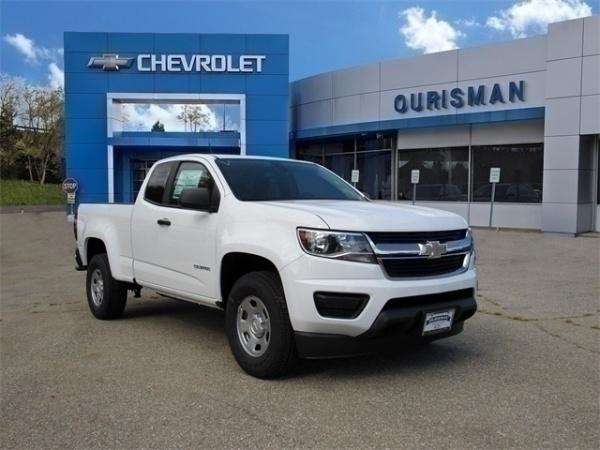 2020 Chevrolet Colorado in Bowie, MD