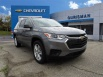 2020 Chevrolet Traverse LS with 1LS FWD for Sale in Bowie, MD