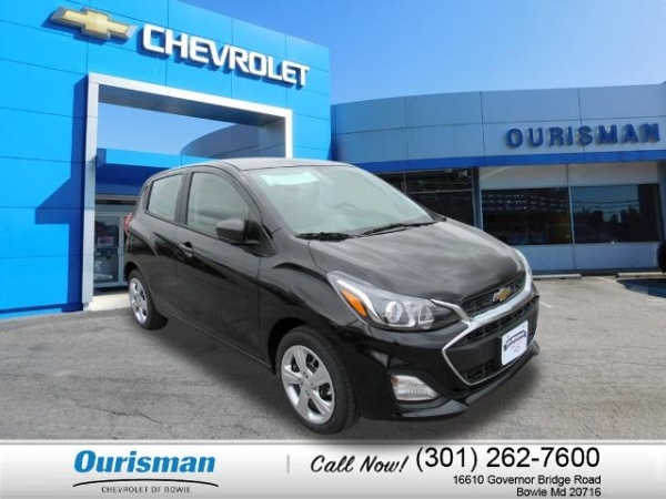 2020 Chevrolet Spark in Bowie, MD