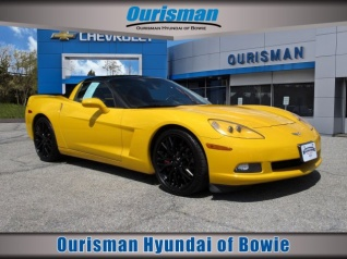 Used 2005 Chevrolet Corvettes for Sale | TrueCar