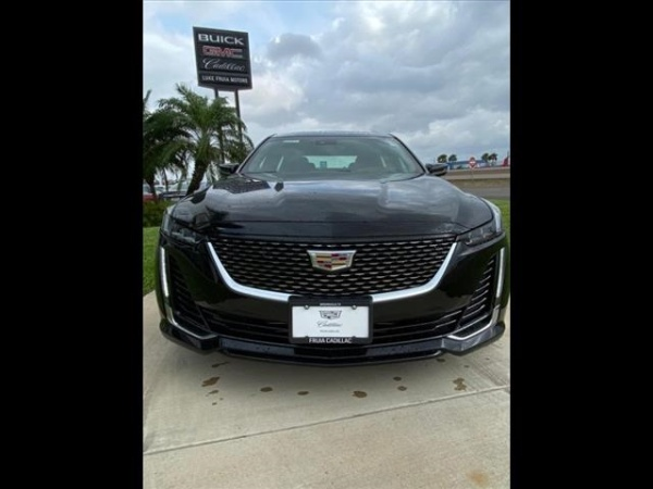 2020 Cadillac CT5 in Brownsville, TX