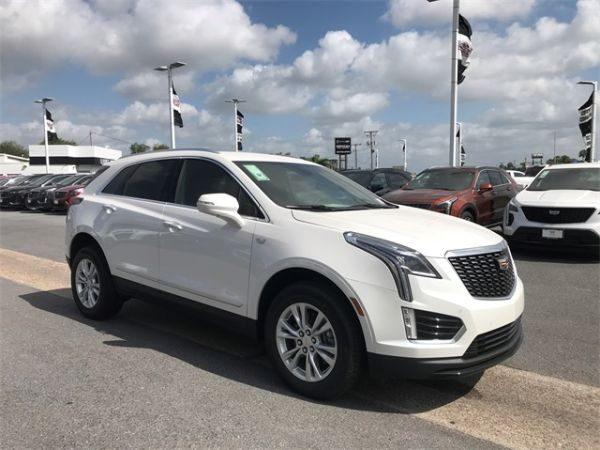 2020 Cadillac XT5 in Brownsville, TX