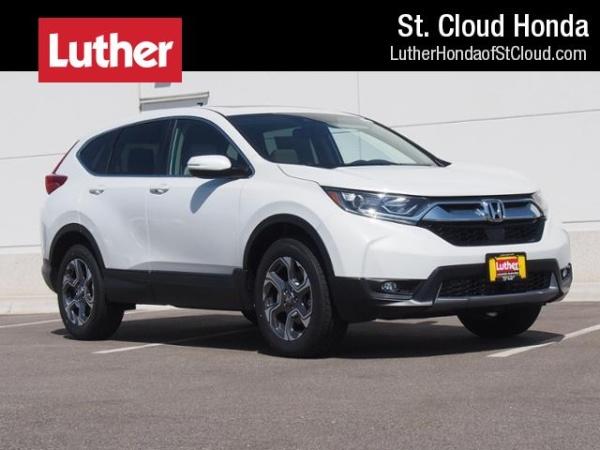 2019 Honda CR-V in Wait Park, MN