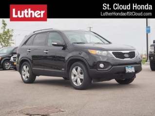 Lovely Used 2012 Kia Sorento EX I4 GDI AWD Automatic For Sale In Wait Park,
