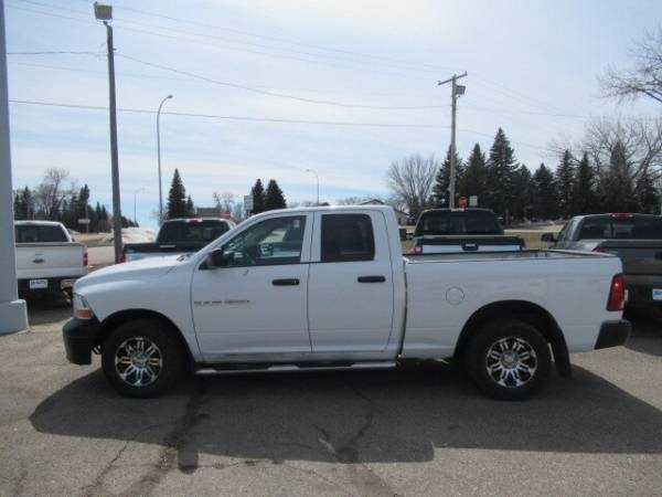 2012 Ram 1500 in Rugby, ND