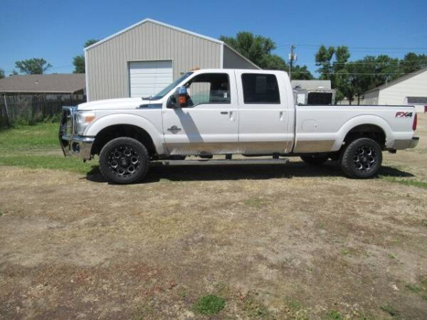 2014 Ford Super Duty F-350 in Rugby, ND