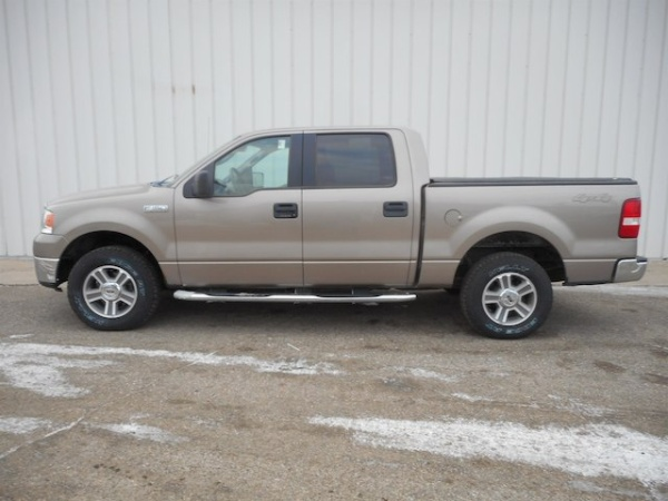 2006 Ford F-150 in Rugby, ND