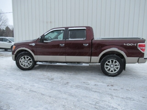 2009 Ford F-150 in Rugby, ND