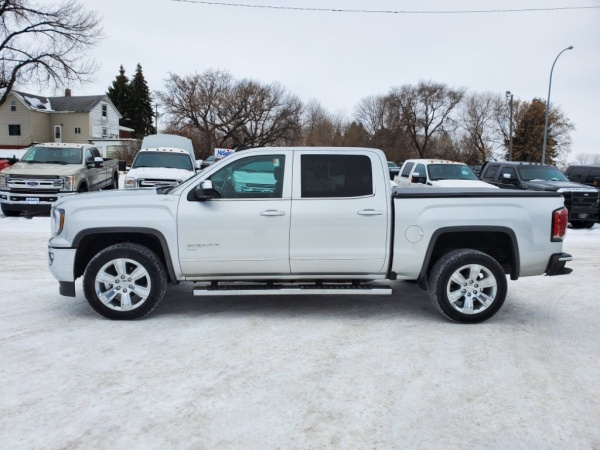 2018 GMC Sierra 1500 in Rugby, ND