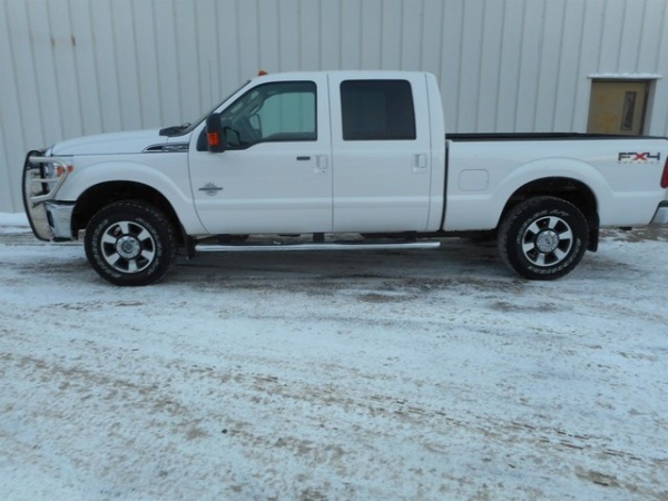 2011 Ford Super Duty F-250 in Rugby, ND