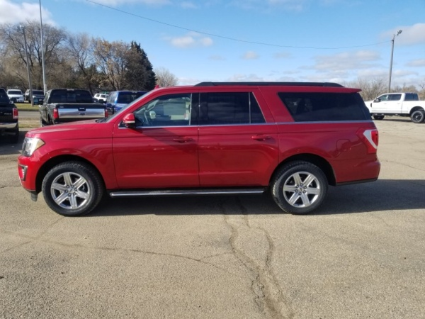 2020 Ford Expedition in Rugby, ND