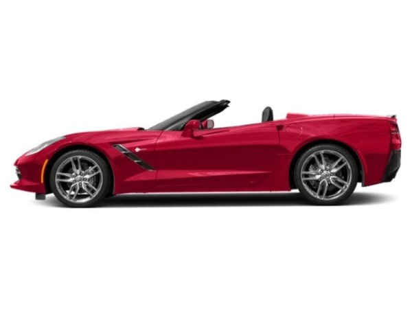 2019 Chevrolet Corvette in Nashua, NH
