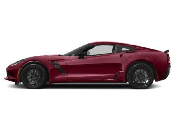2019 Chevrolet Corvette Unknown