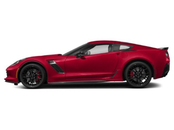 2019 Chevrolet Corvette Unknown
