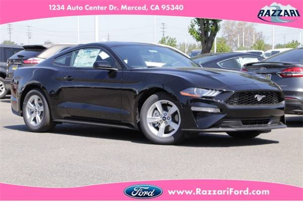 2020 Ford Mustang in Merced, CA