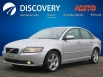 2008 Volvo S40 2.4L Automatic FWD for Sale in Boone, NC