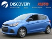2017 Chevrolet Spark LS Manual for Sale in Boone, NC